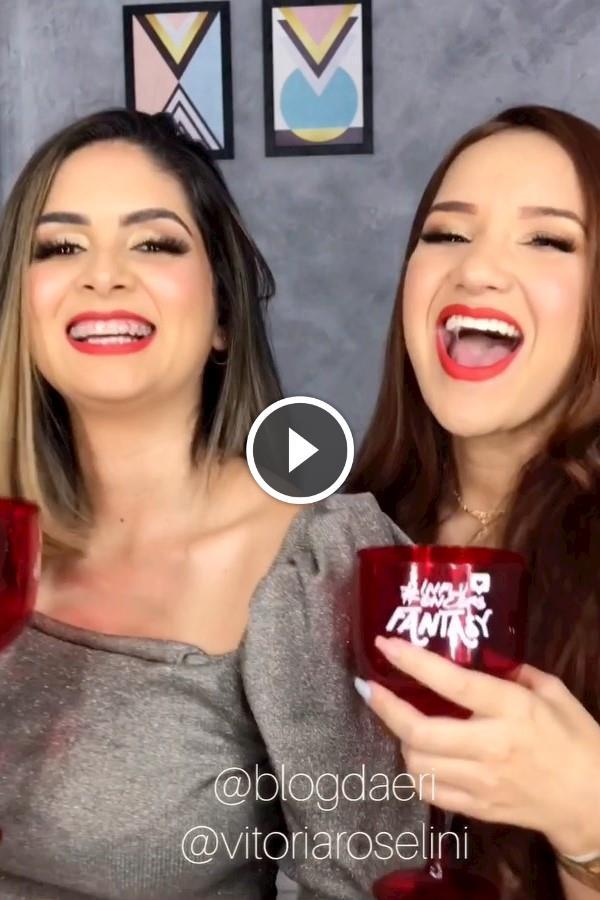Somequeelevematras 💁🏻♀ Anitta Mari Tutoriaisdavih - Makeup Ideas