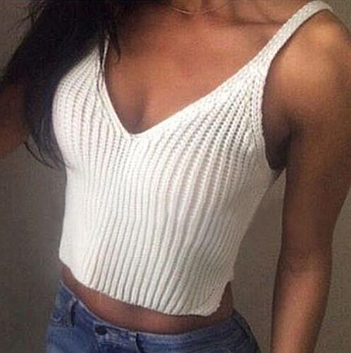 Model Number: Bralet Bra Fashion New Summer Outfits Material: Cotton,Polyester Decoration: None Fabric Type: Knitted Clothing Leng