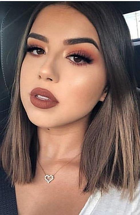 33 Photos of 2019 Winter Makeup Styles page 2
