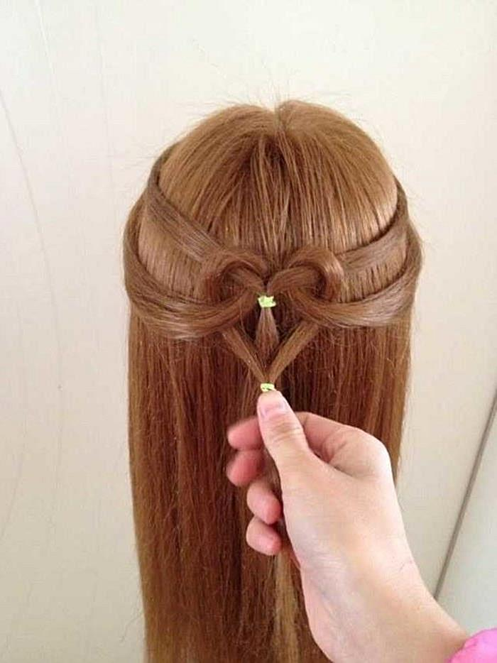Stylish Hairstyles for Girls.