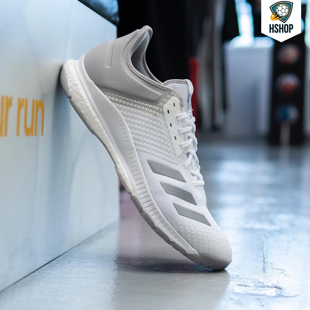 We still got a few left of this amazing shoe. adidas Crazyflight X! 😍 ⠀⠀⠀⠀⠀⠀⠀⠀⠀⠀⠀⠀⠀⠀⠀⠀⠀⠀⠀⠀⠀⠀⠀⠀⠀⠀⠀⠀⠀⠀⠀⠀⠀⠀⠀⠀⠀⠀⠀⠀⠀⠀⠀⠀⠀⠀⠀⠀ #hshop #hs