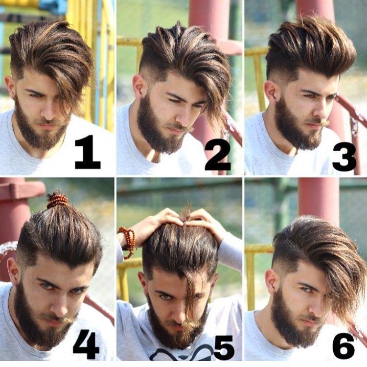 @mehmet.kacar_hairdoctor 👈FOLLOW ---------👉More Mens Hair 👈 ✅@yerlierkeksacmodelleriii✅@berberlerdunyasi. ✅@erkeksacmodelleri ✅